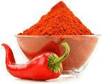cayenne pepper and high cholesterol